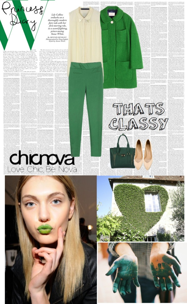 """""""She's a lady and ladies shouldn't be messed with"""" by alwaysdreamer ❤ liked on Polyvore"""