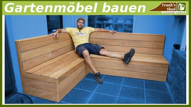 Balkonmöbel Mit Stauraum 2021