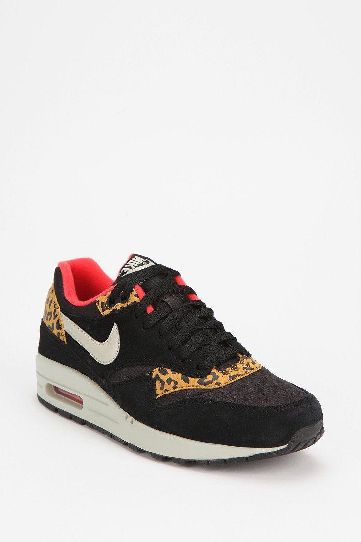 Nike Animal Print Air Max Sneaker - Urban Outfitters