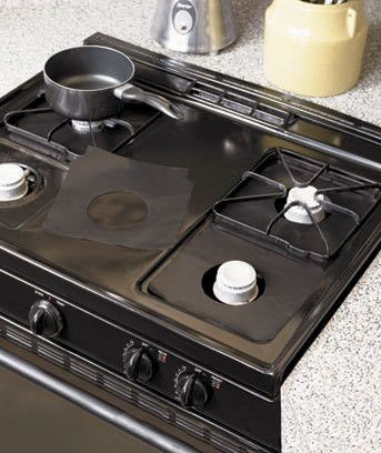 17 best ideas about gas stove cleaning on pinterest cleaning stove clean stove burners and. Black Bedroom Furniture Sets. Home Design Ideas