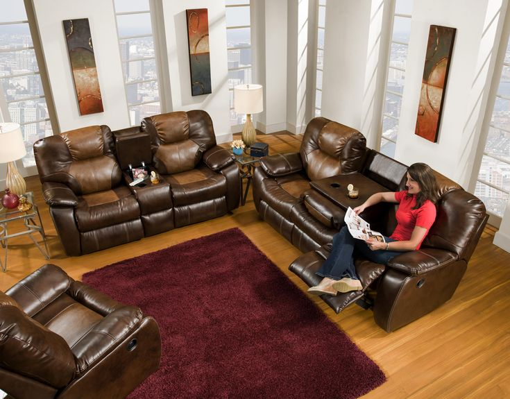 Southern Motion Furniture Avalon Collection Featuring
