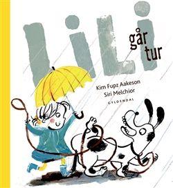 Køb 'Lili går tur' bog nu. Lili KUNNE have været Vitellos lillesøster, men det er hun ikke. Lili er helt sin egen.  Lili vil gerne gå en tur med Vovov.  Mor