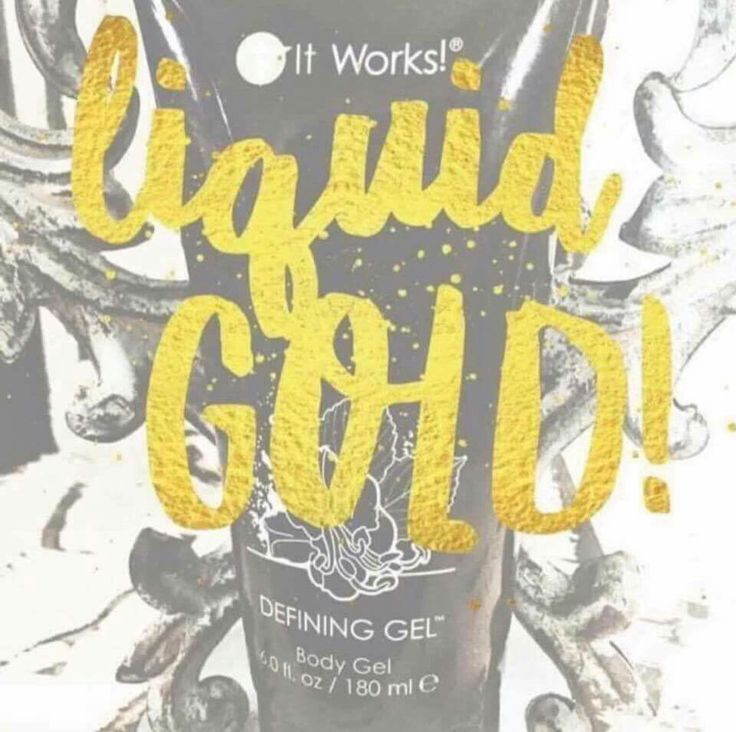 PRODUCT OF THE DAY!  It Works Defining Gel! I have seen SO many amazing results from our liquid gold✨  For those who don't know... ALL It Works products are made with all natural non GMO  ingredients! I have just 4 spots left to get your defining gel with my personal discount☺️ 254-224-2886