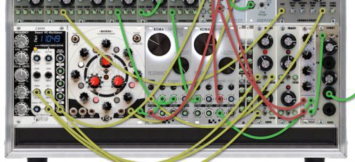 Ever wanted to experiment with modular synthesis before spending large amounts of cash? Do you like being online? Get sound designing right now thanks to TrueGr