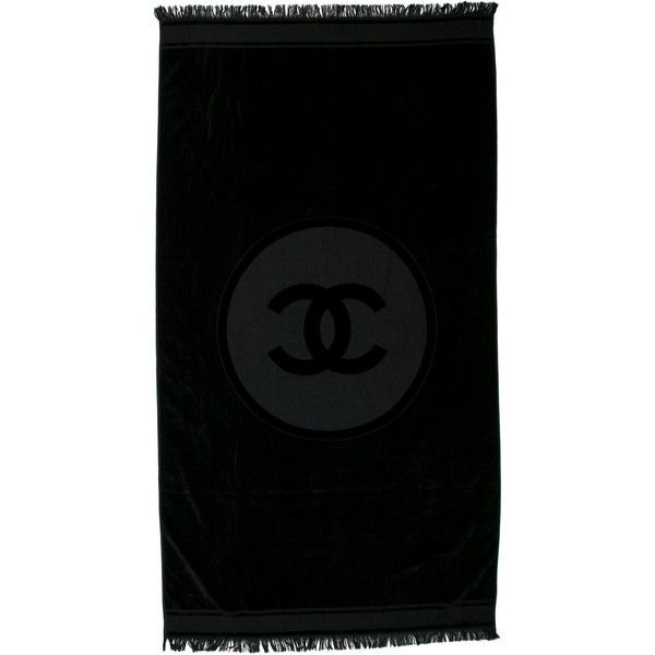 Chanel Towel: Best 25+ Chanel Beach Ideas On Pinterest