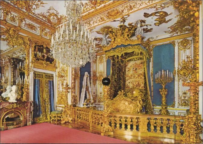 17 Best Images About Herrenchiemsee Palace ,bavaria. On Pinterest ... Ludwig Xiv Schlafzimmer