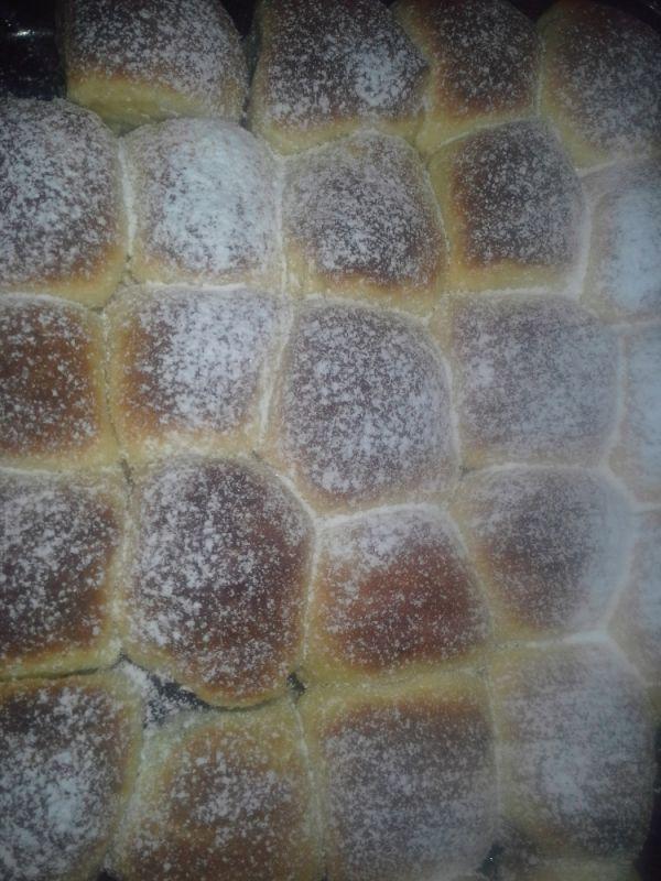 Kynuté domácí buchty (majonézové)! 1, Kuchaři do domu, foto: archiv www.kucharidodomu.cz