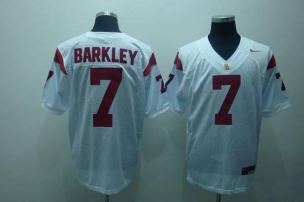 matt barkley usc jersey