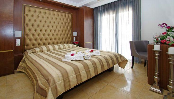 Καθαρά Δευτέρα στο 4* Mediterranean Resort στην Κατερίνη Πιερίας μόνο με 149€!