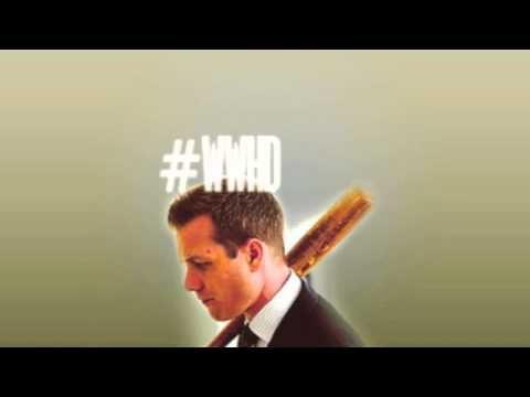 Six Def - I'm The King (from SUITS USA) - YouTube