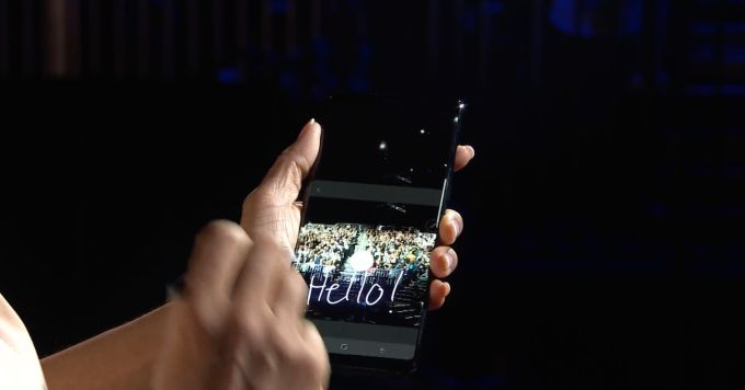 The Galaxy Note 8's S Pen has new pen powers, including translation Samsung's Galaxy Note 8 comes with an S Pen, as have previous iterations, but it does a bit more than versions past. The new S Pen's highlight feature might be its Live Messages ability, which creates shareable animations from handwriting and doodles so you can message and publish them... https://unlock.zone/the-galaxy-note-8s-s-pen-has-new-pen-powers-including-translation/