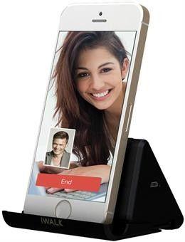 iWalk Link, eksternt batteri for Apple iPhone 5/5C/5S | Satelittservice tilbyr bla. HDTV, DVD, hjemmekino, parabol, data, satelittutstyr