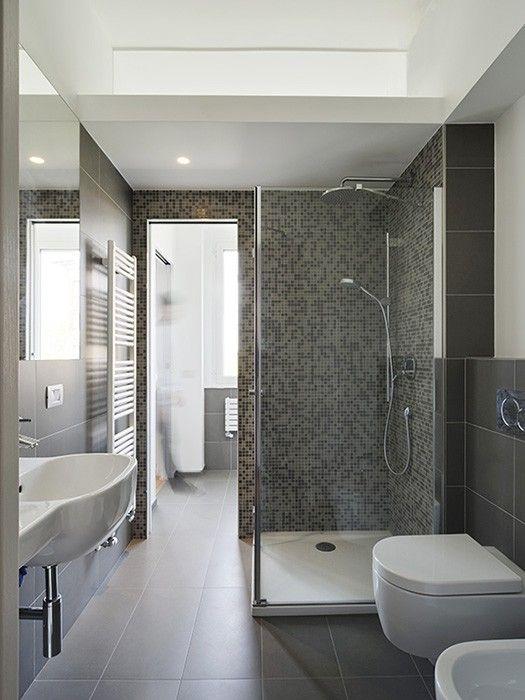 APT_j bathroom : PR5 architetti