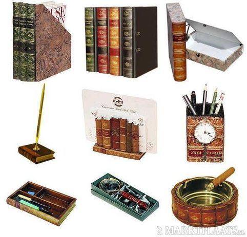 25 beste idee n over bureau accessoires op pinterest - Accessoire bureau luxe ...