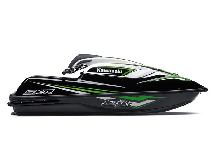 New 2017 Kawasaki Jet Ski SX-R Jet Skis For Sale in Georgia,GA. 2017 Kawasaki Jet Ski SX-R, 2017 Kawasaki Jet Ski® SX-R <p> THE KAWASAKI DIFFERENCE </p> THE ORIGINAL KAWASAKI STAND-UP WATERCRAFT IS BACK <p> For over 40 years, Kawasaki Jet Ski® watercraft have supplied high-powered thrills on the water and the new Jet Ski SX-R is a continuation of the legacy. With a broad range of four-stroke power and agile rider-active handling, the new Jet Ski SX-R breathes new life and excitement into the…