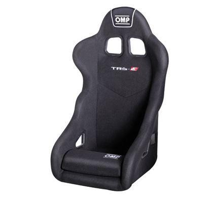 OMP TRS-e Race Seat HA/741E | Raceline Motorsport Racewear