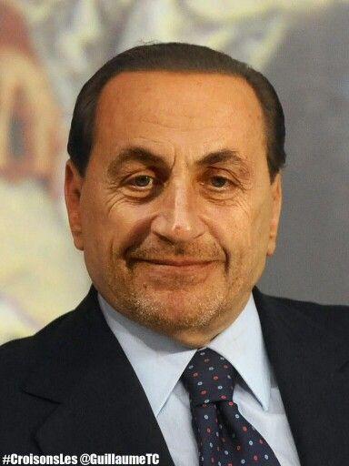 Sarko Berlusconi