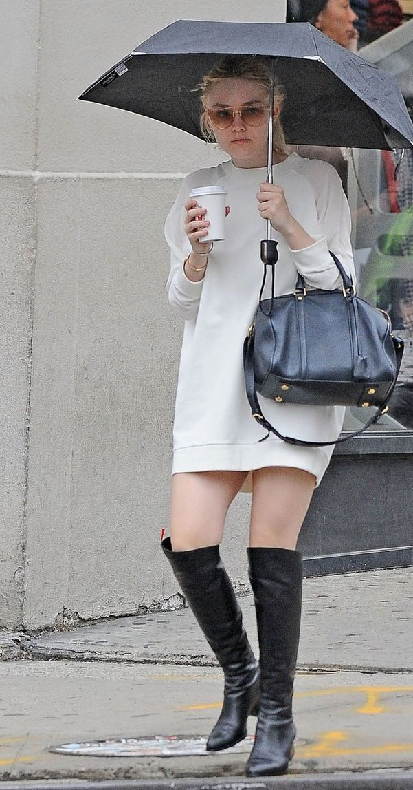 165 Best Images About Rainy Day Outfits On Pinterest | Rain Coats Rain And Boots