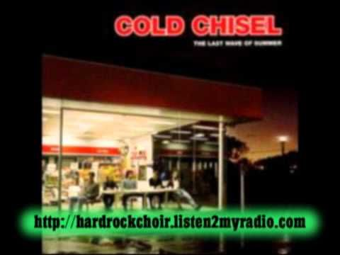 Cold Chisel - Red Sand - Song about Coolgardie
