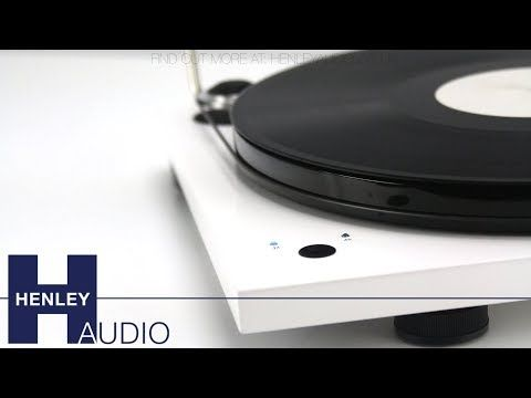 Pro-Ject Audio Systems | Essential III SB - YouTube