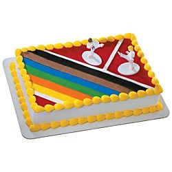 Martial Arts Cake Decoration Kits, Karate Cake Decoration Kits