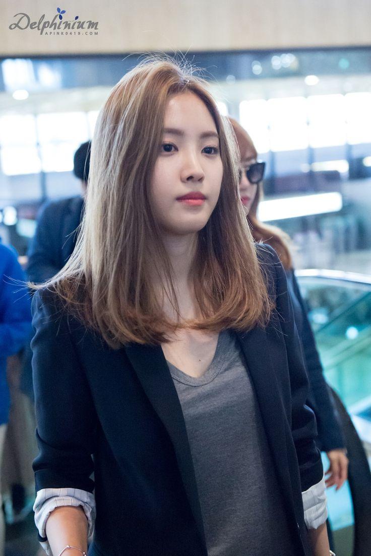 APink NaEun                                                                                                                                                      More