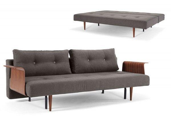 Gästebett Couch