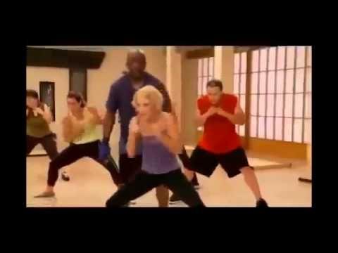ЗУМБА Уроки танцев, чтобы похудеть быстрее Zumba Full HD - YouTube