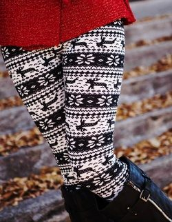 Free Leggings…….I'm all in!!!  These are kaaaaauute!