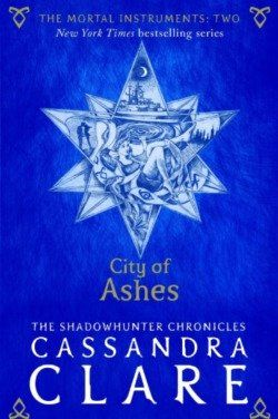 Image result for city of ashes book cover uk