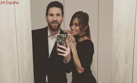 Peluquería para los invitados, doce vuelos privados y las WAGs del Barcelona: los detalles de la boda de Messi