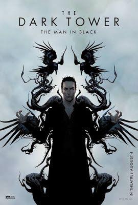 STEPHEN KING ONLY: I protagonisti della Torre Nera disegnati da Jae L...