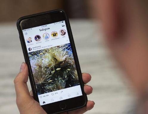 "Fitur Baru Instagram ""Anti Spam"" Cek Disini Keunggulannya - http://kangtekno.com/fitur-baru-instagram-anti-spam-cek-disini-keunggulannya/"