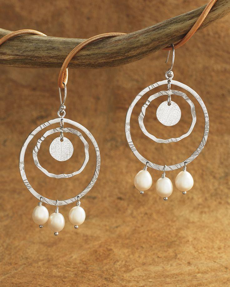 38 best Earrings Silpada Designs images on Pinterest Silpada