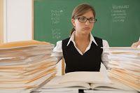 Biz ads: Attention Teachers..Imagine No More Assessments