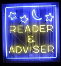 There are many forms of psychic readings and a number of ways in which they can be performed.