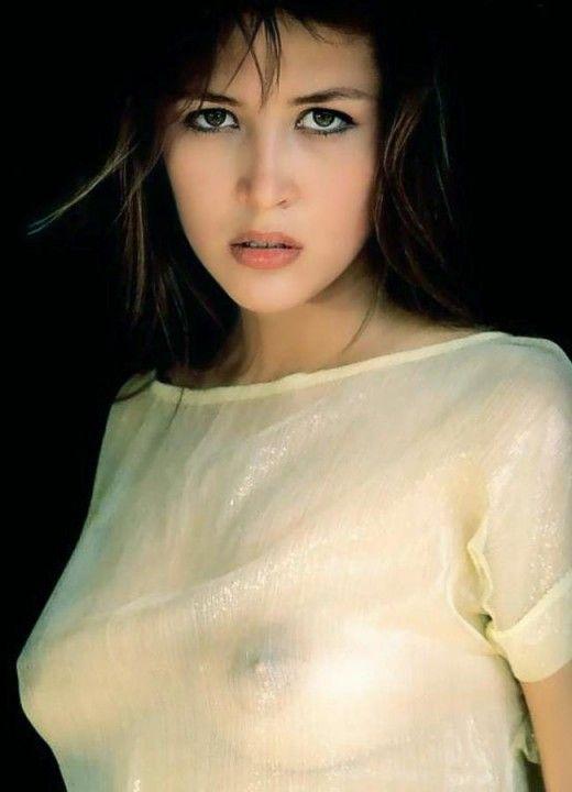 Sophie Marceau. My favourite since ages