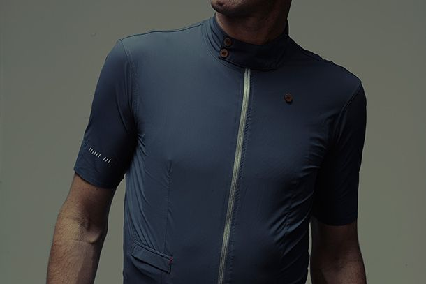 David Millar's Chapter III clothing line together with Castelli  |  More images on Racefietsblog.nl