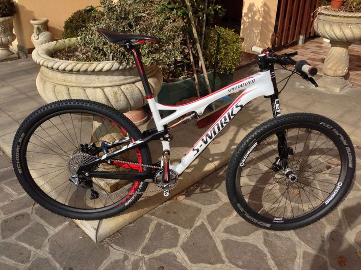 Italian Epic S-Works Lefty  Right Side