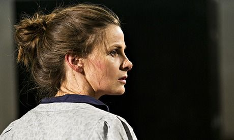 Louise Brealey: from Sherlock's Molly to Strindberg's Miss Julie - Louise Brealey takes a break from rehearsals at the Citizens theatre in Glasgow to talk about playing the title role in Strindberg's classic about the power struggle between an aristocratic woman & her father's butler.