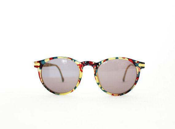 Vintage Hugo Boss by Carrera 5170 tortoise sunglasses by nemres, $199.00