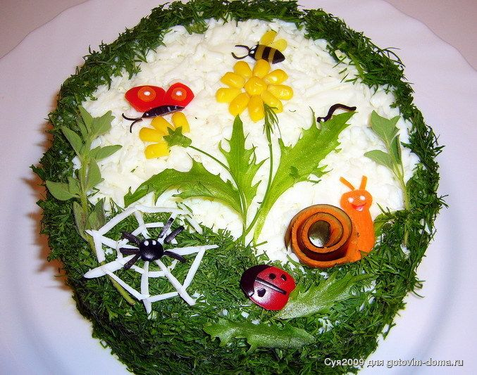 salads ideas