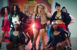 Keyshia Cole f. French Montana & Remy Ma You Video