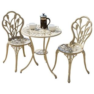 Contemporary Outdoor Pub And Bistro Sets by Great Deal Furniture