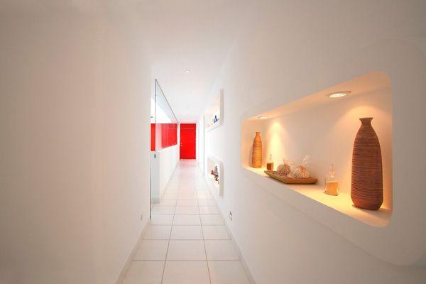 House in Palabritas beach Peru design and imagination