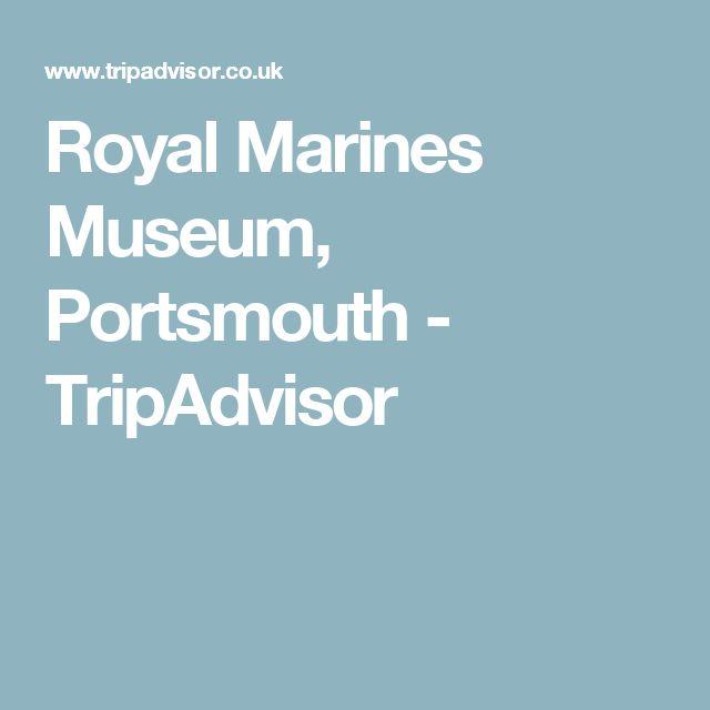 Royal Marines Museum, Portsmouth - TripAdvisor