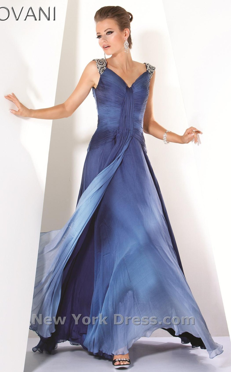 Blue ombre | Pageant Gowns | Pinterest | Shops, Dress