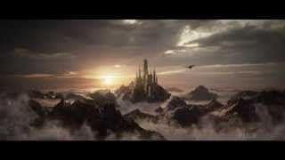animation fx reel blur studios - YouTube