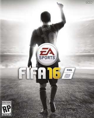 FIFA 16 Now Available for Pre-Order
