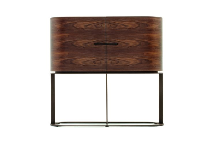 Ino Bar Cabinet by Giorgetti, design at STYLEPARK